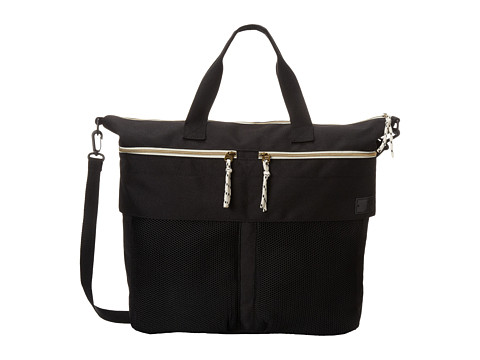 Vans - Murial Large Tote (Black) Tote Handbags