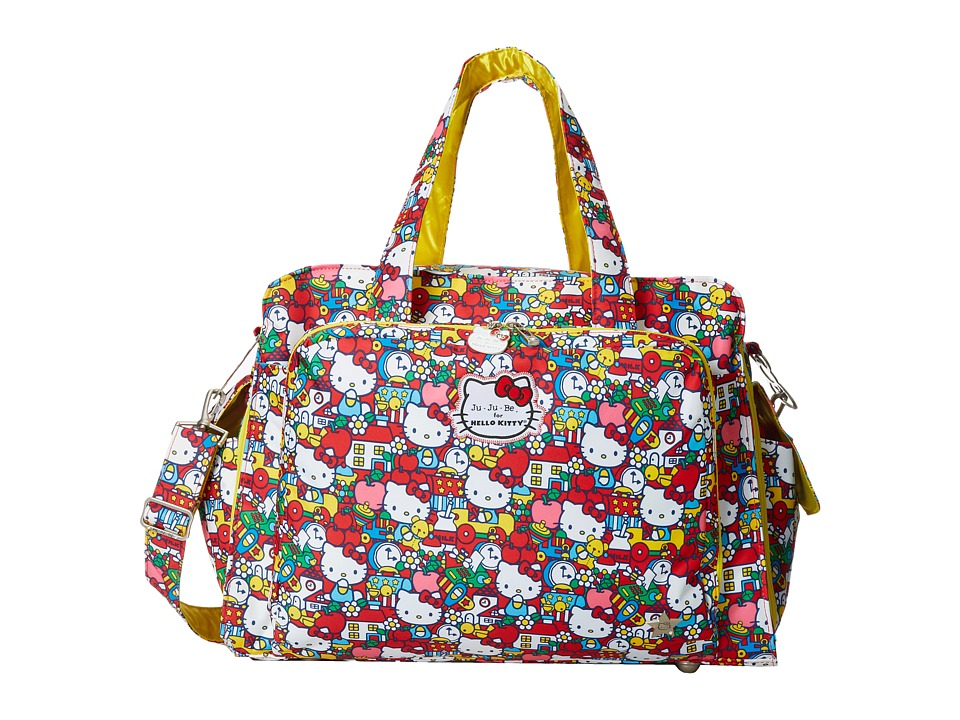 Ju-Ju-Be - Be Prepared - Hello Kitty (Hello Kitty) Diaper Bags