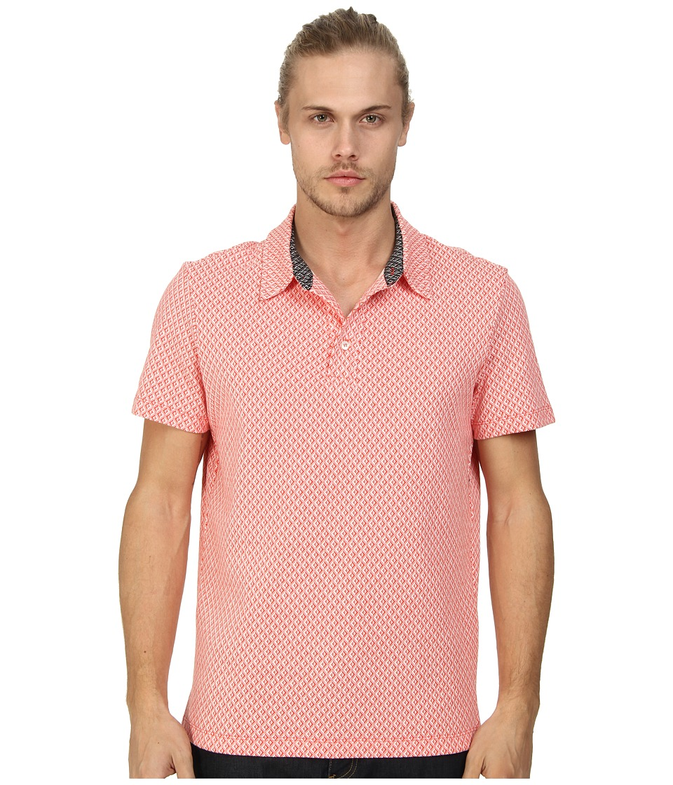 Mr.Turk - Lance Polo (Red) Men