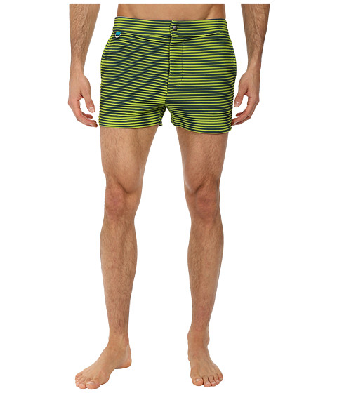 Mr.Turk - Kent Trunk (Green) Men