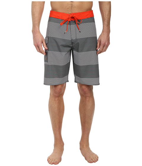 RVCA - Civil 20 Trunk (Fiesta) Men's Swimwear