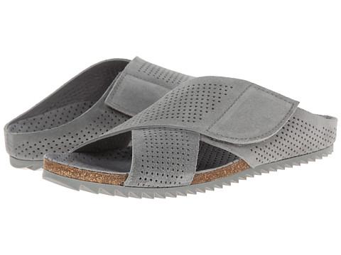 Pedro Garcia - Alena (Mist Castoro) Women's Sandals