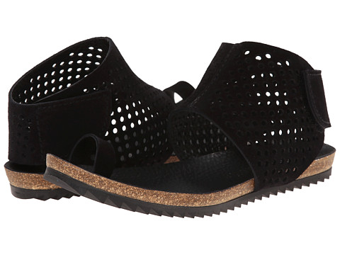 Pedro Garcia - Venus (Black Castoro) Women's Dress Sandals