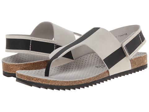 Pedro Garcia - Aniel (Stone Castoro) Women's Flat Shoes