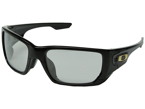 Oakley - Style Switch (Polished Black) Plastic Frame Sport Sunglasses