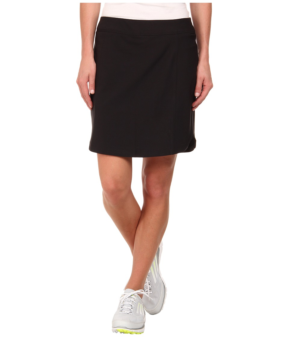 adidas Golf - adistar PULL ON SKORT (Black) Women's Skort
