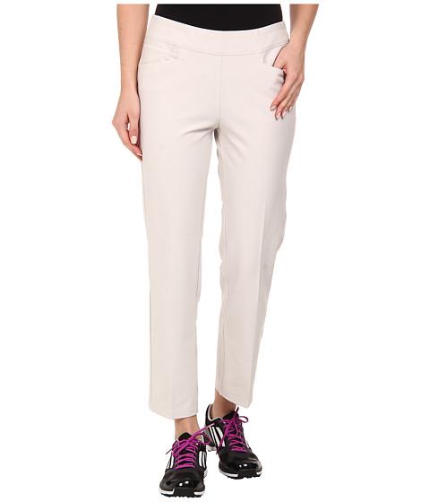 adidas Golf - Essentials Adislim ankle length Pant '15 (Pearl Grey) Women's Casual Pants