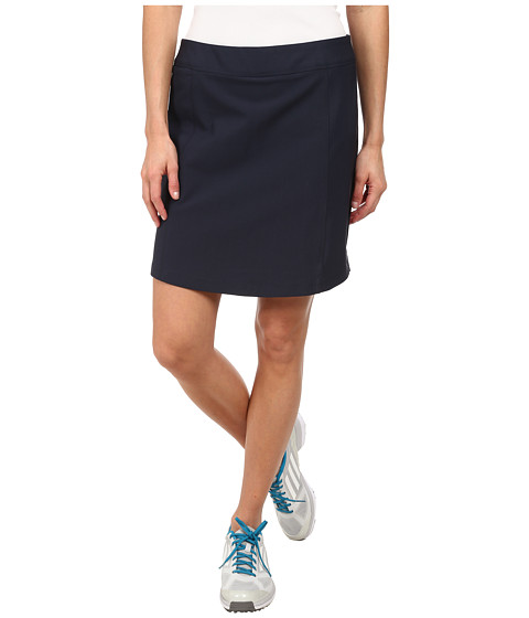 adidas Golf - Essentials Adislim Skort '16 (Night Navy) Women's Skort