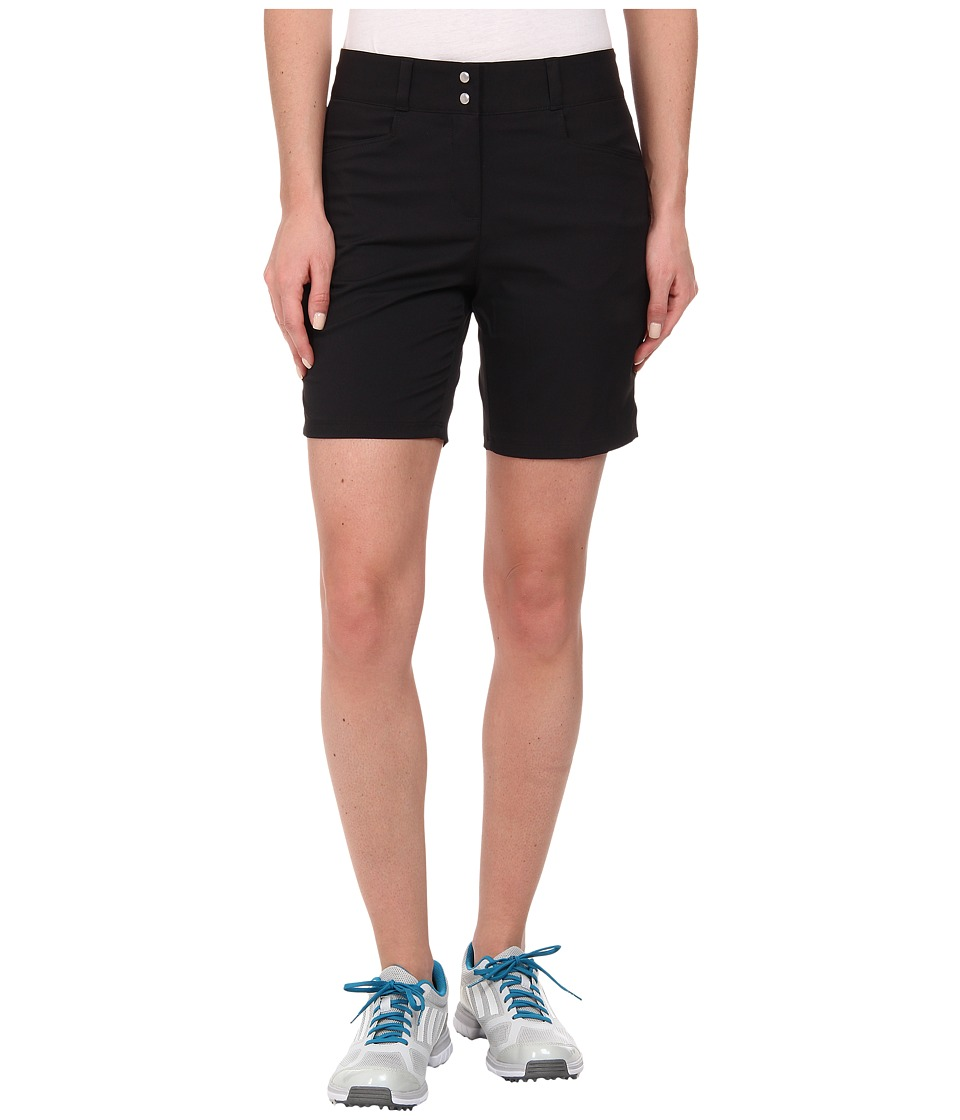 adidas Golf - Essentials 7 Short '15 (Black) Women's Shorts