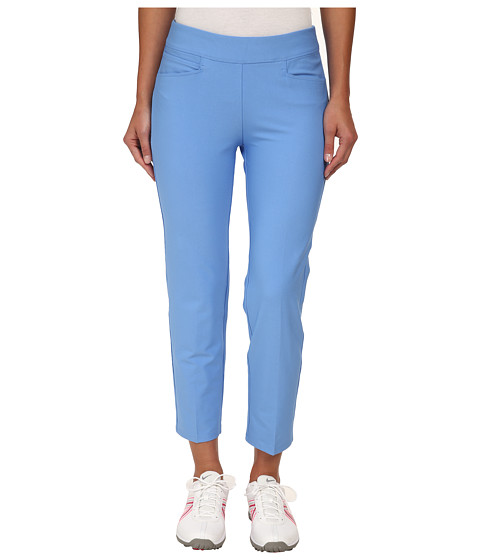 adidas Golf - Essentials Adislim ankle length Pant '16 (Chambray 2) Women's Casual Pants