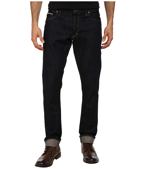 Prps Goods & Co - Fury Tapered Fit in Pressed Rinse (Pressed Rinse) Men's Jeans