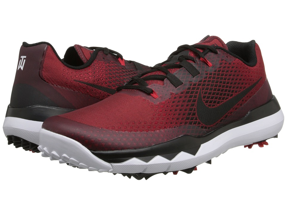 Nike Golf - TW '15 (Seasonal) Men's Golf Shoes