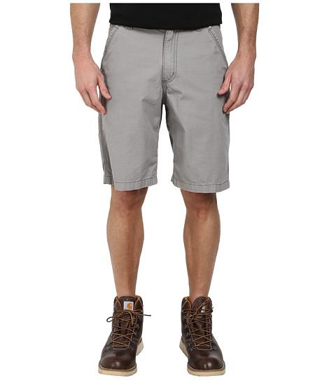 Carhartt - Tacoma Ripstop Short (Asphalt) Men