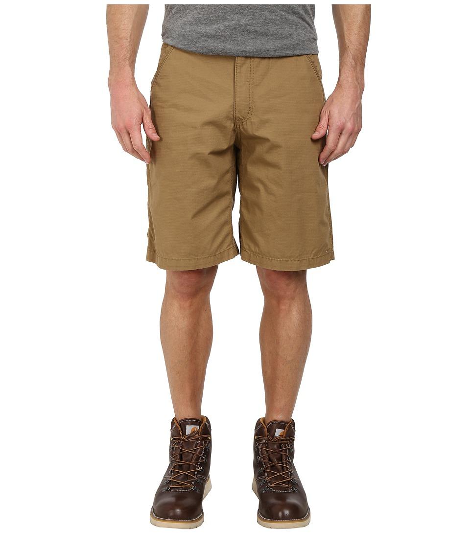 Carhartt - Tacoma Ripstop Short (Yukon) Men's Shorts