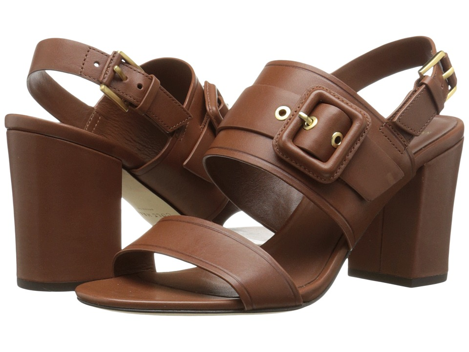 Cole Haan Amavia High Sandal (Sequoia) High Heels