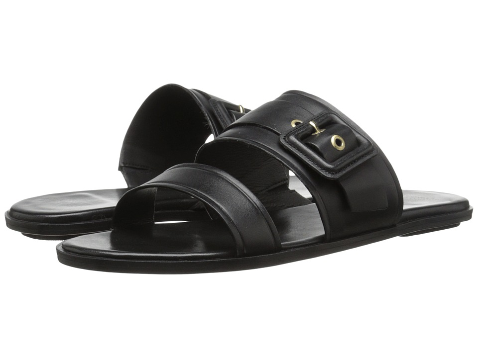 Cole Haan - Amavia Sandal (Black) Women's Slide Shoes