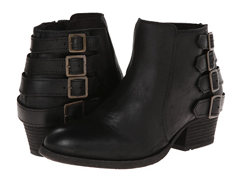 H by Hudson - Encke (Coal) Women's Zip Boots