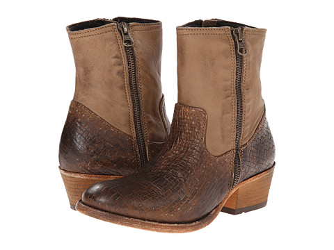 H by Hudson - Riley (Riley) Women's Zip Boots