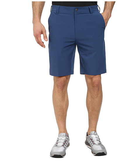 adidas Golf - CLIMACOOL Stretch Airflow Short (Night Marine) Men's Shorts