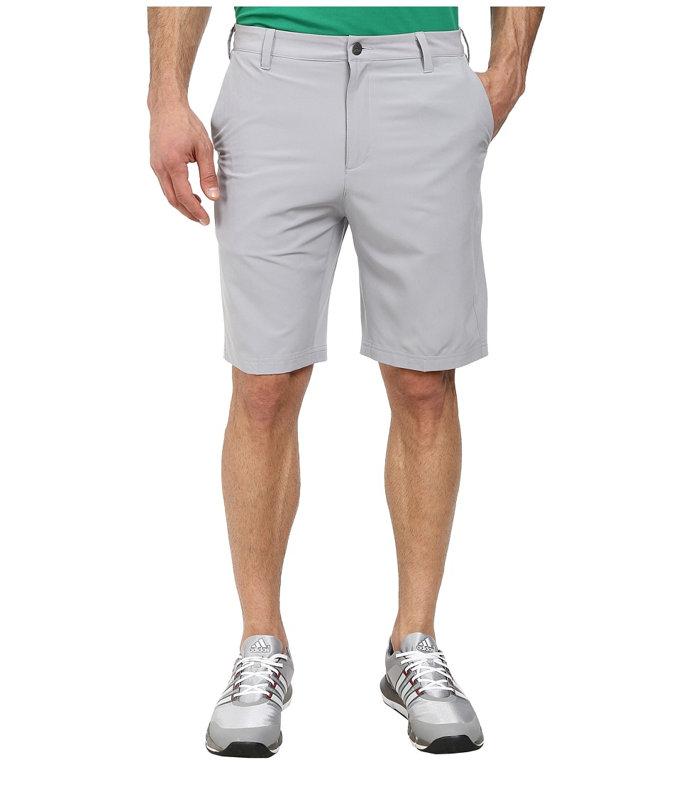 adidas Golf - CLIMACOOL Stretch Airflow Short (Mid Grey) Men's Shorts