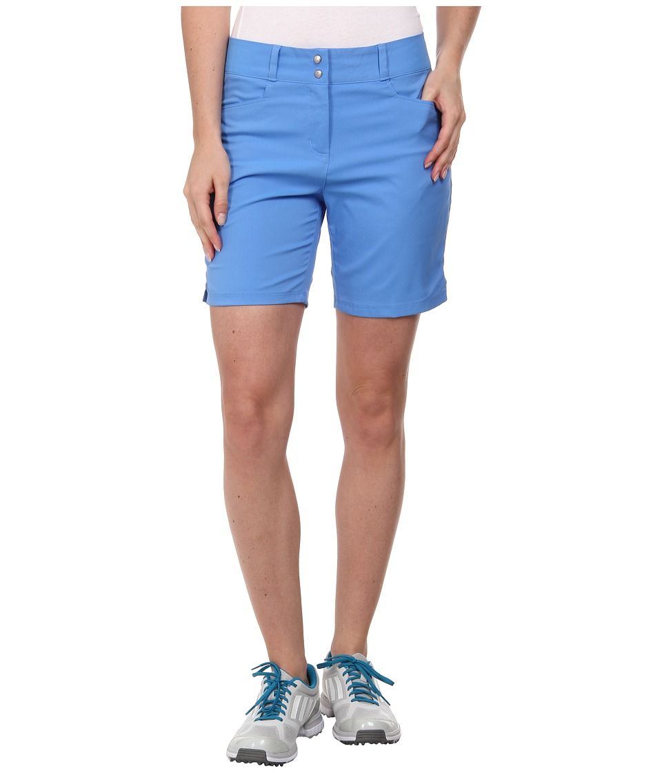 adidas Golf - Essentials 7 Short '15 (Chambray 2) Women's Shorts