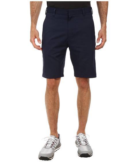 adidas Golf - Puremotion Stretch 3 Stripes Short (Navy/Navy) Men's Shorts