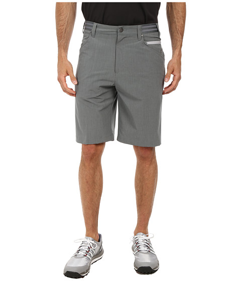 adidas Golf - Puremotion Stretch Comfort Short (Vista Grey) Men's Shorts