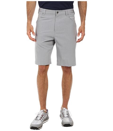 adidas Golf - Puremotion Stretch Comfort Short (Mid Grey) Men's Shorts