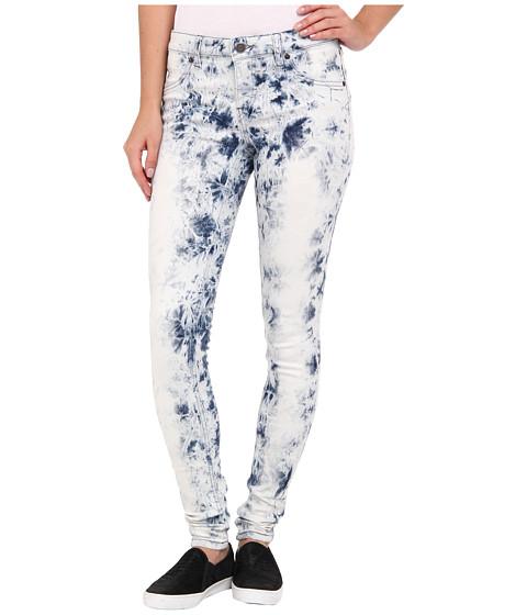 Volcom - Liberator Legging (Alice Blue) Women's Casual Pants
