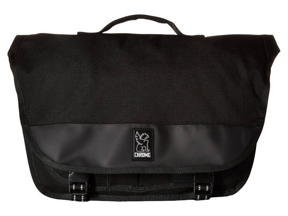 Chrome - Mini Buran (All Black) Bags