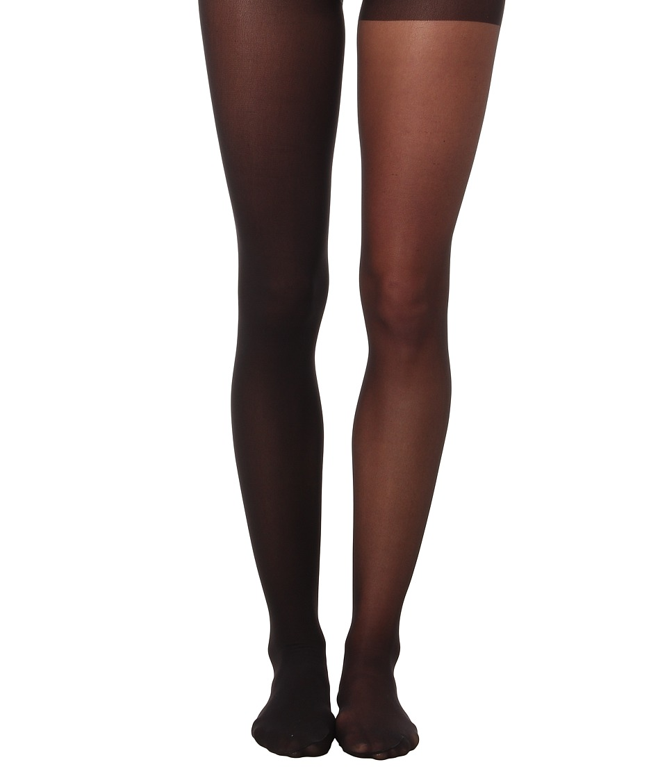 Wolford - Image Tights (Black) Hose