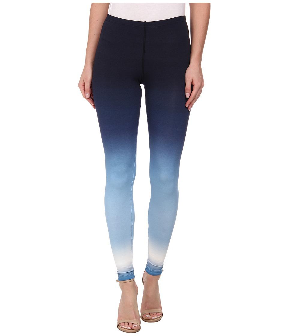 Wolford - D grad Leggings (Blue Degrade) Women's Casual Pants