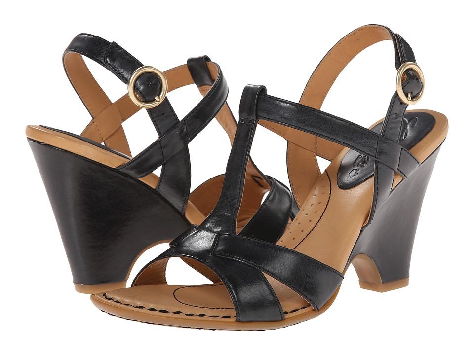 Born - Meri - Crown Collection (Darkness Vegetable) High Heels