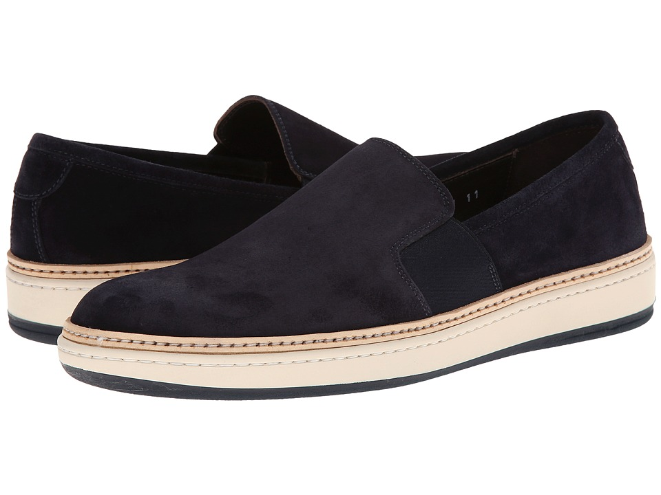 To Boot New York - Giovanni (Blue Softy) Men's Shoes