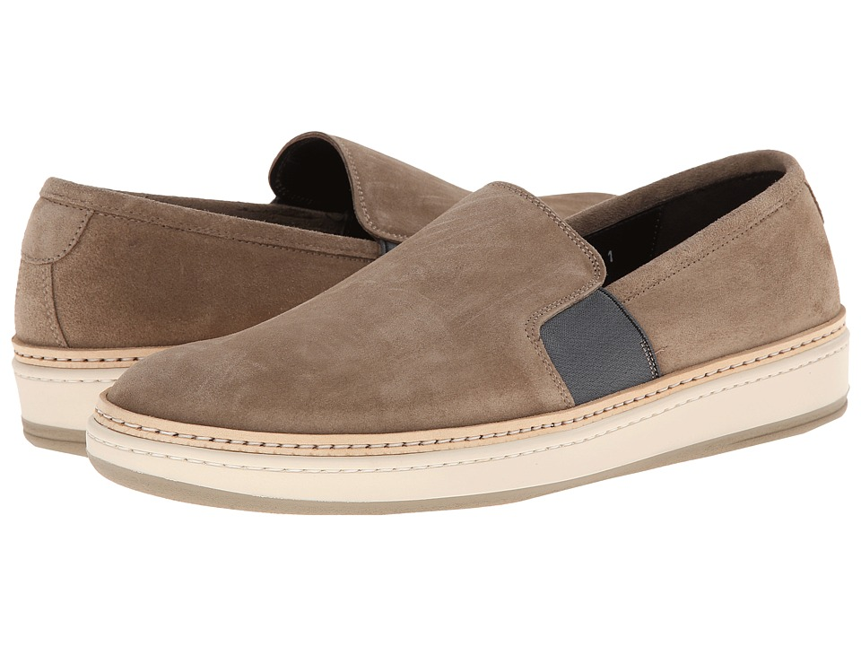 To Boot New York - Giovanni (Flint Softy) Men's Shoes