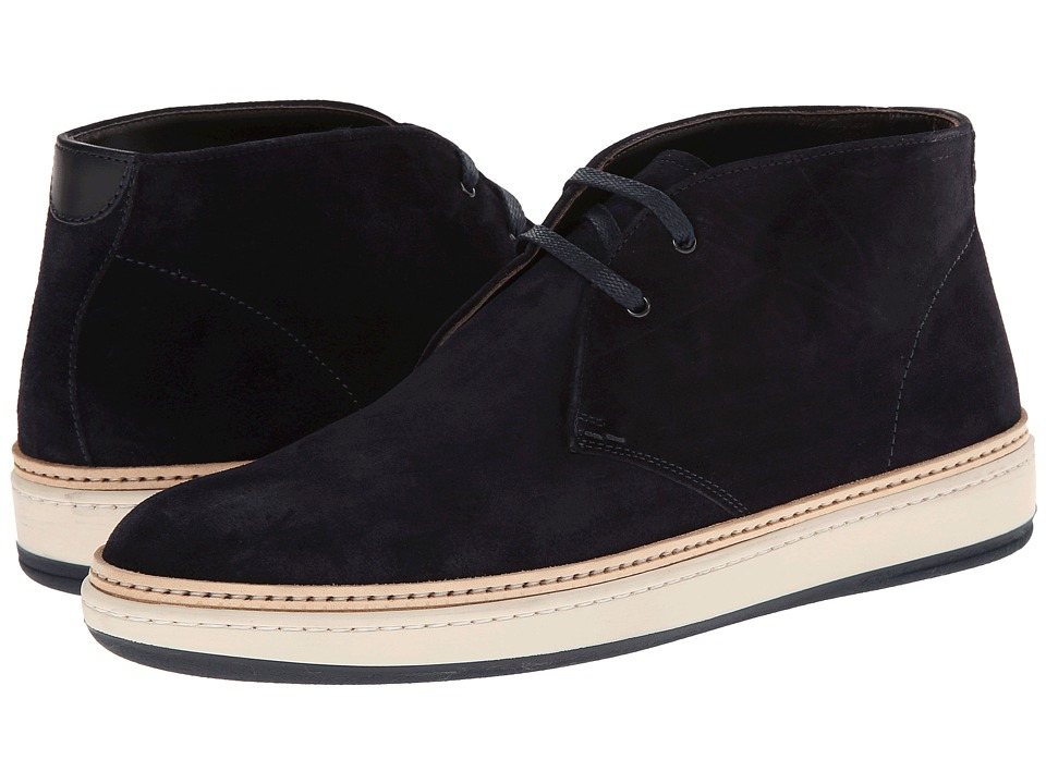 To Boot New York - Layton (Blue/Blue Softy) Men