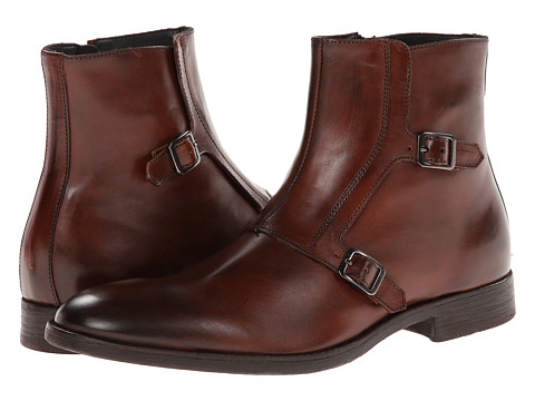 To Boot New York - Gallis (Cognac) Men's Shoes
