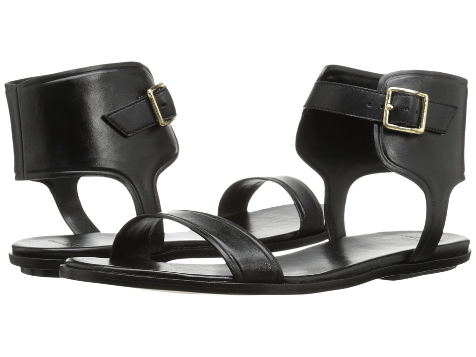 Cole Haan - Barra Sandal (Black) Women's Shoes