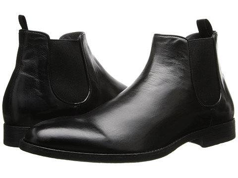 To Boot New York - Wesley (Black Trapper) Men's Shoes