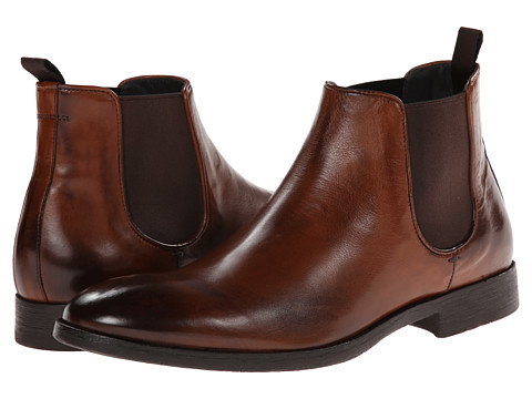 To Boot New York - Wesley (Cognac Trapper) Men's Shoes