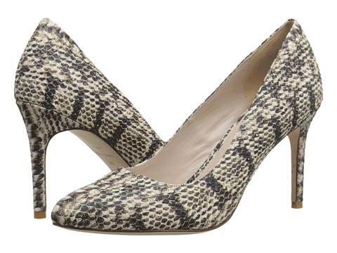 Cole Haan - Bethany Pump 85 (Roccia Snake Print) High Heels