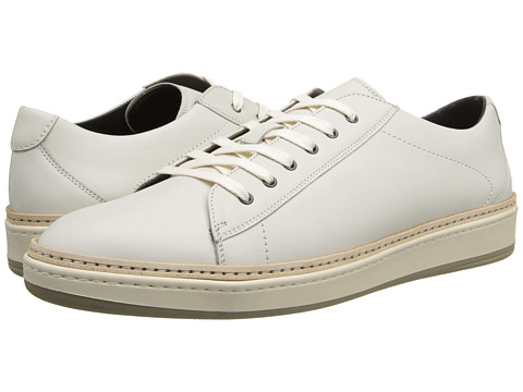 To Boot New York - Farley (Bianco Plonge) Men's Shoes