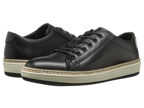 To Boot New York - Farley (Black Plonge) Men's Shoes