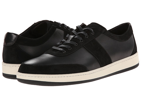 To Boot New York - Denton (Black Plonge/Black Softy) Men