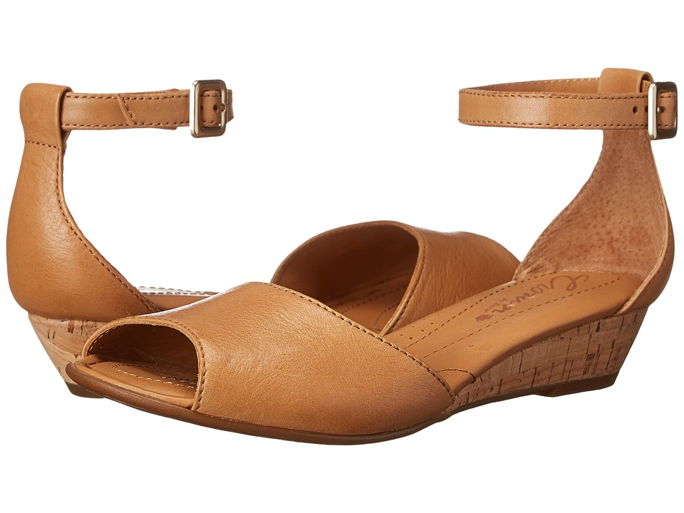 Born - Brinley - Crown Collection (Luggage Vegetable) Women's Sandals