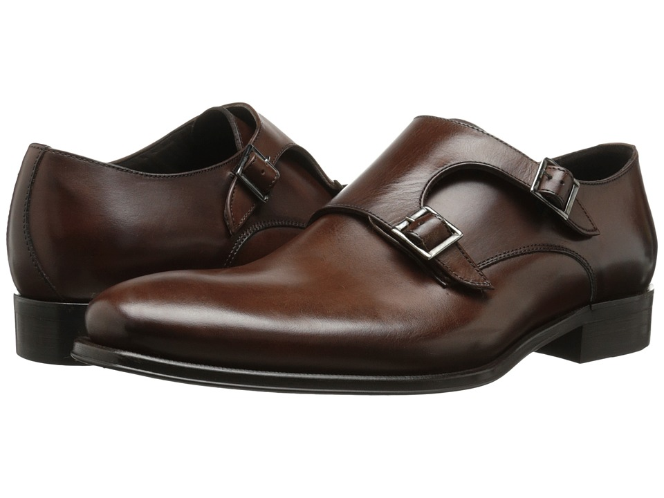 To Boot New York - Glenn (Brown Alameda) Men's Shoes