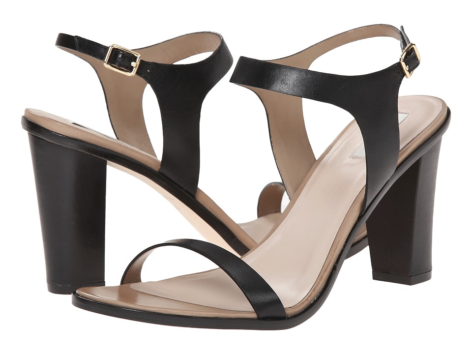Cole Haan - Cambon High Sandal (Black) High Heels