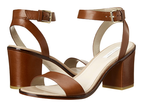 Cole Haan - Cambon Mid Sandal (Sequoia) High Heels