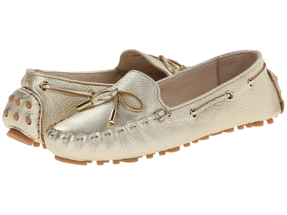Cole Haan - Cary (Soft Gold Metallic) Women