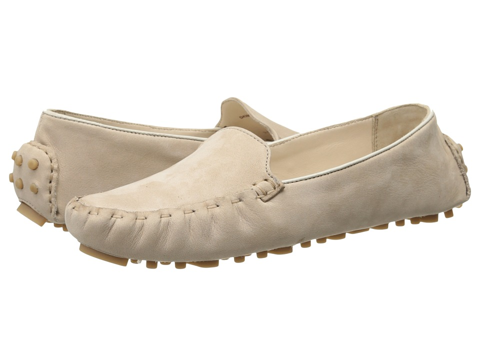Cole Haan - Cary Venetian (Maple Sugar Nubuck) Women